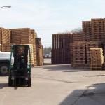 Pallet Management Services