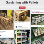 Are Wood Pallets Safe For Decorating?