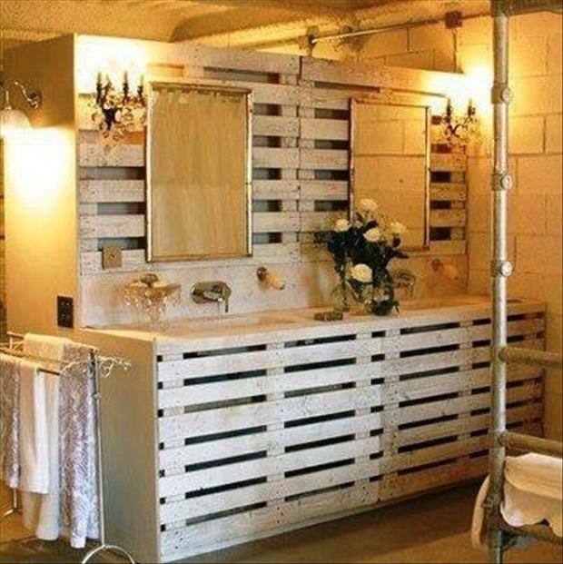 12 Pallet Perfect Projects