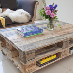 Utilizing Wooden Pallets