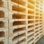 Pallets In A Pandemic