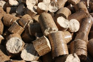 Wood Pellet Market Expands To Minimize Greenhouse Gas Emissions