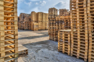 The Power of Pallets