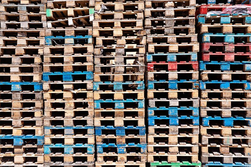 Kamps Inc. Obtains Texas-Based Overall Pallet Options