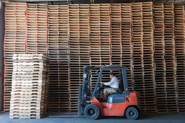 Tropical Pallets Crucial For Transportation Of Goods